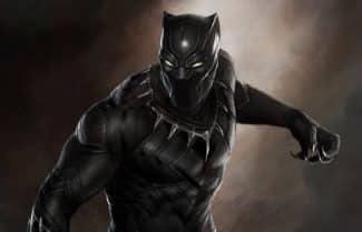 טריילר רשמי לסרט 'הפנתר השחור' (Black Panther) מבית מארוול