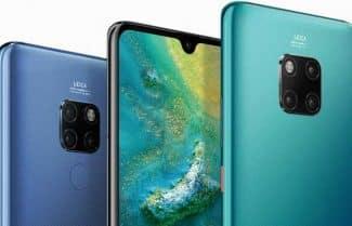 דיל ב-KSP: סמארטפון Huawei Mate 20 *אחריות רשמית* במחיר מעולה!