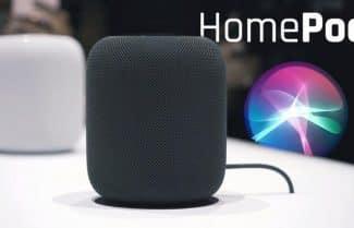 הגיע הזמן: הרמקול החכם HomePod של אפל יהיה זמין ב-9 בפברואר