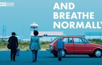 """ג'ירפה בקולנוע: ביקורת סרט – """"אפשר לנשום בשקט"""""""