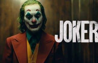 """ביקורת סרט: """"ג'וקר"""" – טירוף קולנועי גאוני ומשובח"""