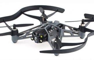 פלאפון החלה למכור רחפנים: Airborne Night Drone תמורת 499 שקלים