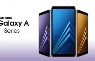 דיווח: Galaxy A50 יגיע עם סוללת 4,000mAh ומצלמת 24 מגה פיקסל