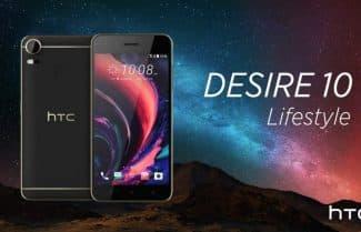 יבואנית HTC משיקה בישראל שני דגמים חדשים לשוק הביניים