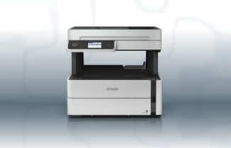 אפסון משיקה בישראל מדפסת חדשה בסדרת EcoTank המיועדת לעסקים