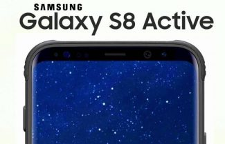 הוכרז: Galaxy S8 Active – גירסה קשיחה למכשיר הדגל; כרגע רק ב-AT&T