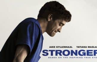 """ג'ירפה בקולנוע: ביקורת סרט – """"חזק יותר"""" (Stronger)"""