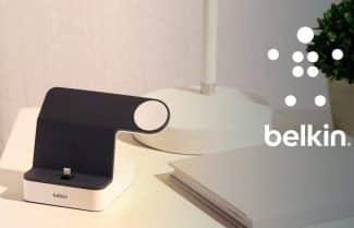 ביקונקט משיקה מטענים אלחוטיים למכשירי האייפון החדשים