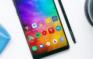 סמארטפון סמסונג Galaxy Note 8 במחיר מבצע וזמינות מיידית!