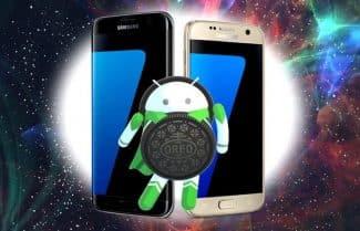 סמסונג החלה (שוב) בהפצת אנדרואיד 8 למכשירי Galaxy S7 ו-Galaxy S7 edge