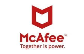 אפליקציית האבטחה של McAfee תגיע מותקנת מראש במכשירי Galaxy S8