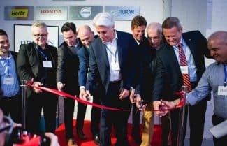 קבוצת מאיר מקימה מרכז חדשנות לתחבורה חכמה