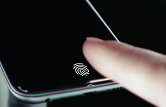 גם מייזו עובדת על מכשיר המשלב חיישן טביעת אצבע מתחת למסך