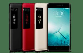 באג משיקה בישראל את ה-Meizu Pro 7 ו-Meizu Pro 7 Plus; החל מ-1,699 שקלים