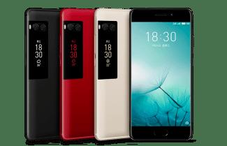 הערכה: מייזו תכריז בקרוב על Meizu Pro 7s – גירסה קומפקטית למכשיר הדגל