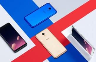 מייזו מכריזה על ה-Meizu M6s: חיישן טביעת אצבע בצד וערכת שבבים חדשה של סמסונג