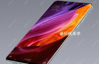 דיווח: שיאומי תכריז על ה-Xiaomi Mi Mix 2 ב-12 בספטמבר