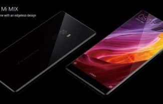 שאומי מכחישה שמועות לגבי הכרזה על דגם מוקטן ל-Xiaomi Mi Mix