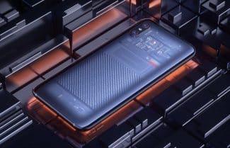 סמארטפון Xiaomi Mi 8 Pro גירסת 8/128 עם גב שקוף – במחיר מבצע!
