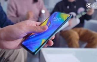 לפני ההכרזה: שיאומי מפרסמת סרטון פרסומת ראשון ל-Xiaomi Mi Mix 3