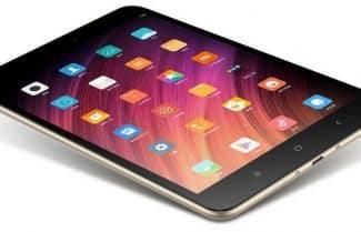 ירידת מחיר: טאבלט Xiaomi Mi Pad 3 עם מסך 7.9 אינץ' במחיר מבצע!