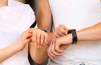 מחקר: צמיד חכם יזהה ריב בין בני זוג רגע לפני שזה קורה