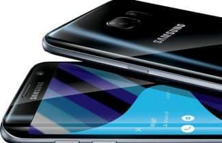 סמסונג מתעקלת: דיווח חדש מעריך כי Galaxy S8 יגיע עם מסך בתצורת Edge בלבד