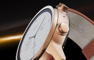 דור חדש לשעון Moto 360 והוא לא מבית מוטורולה