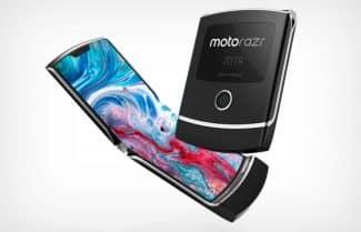 המתקפל Motorola Razr מתחיל להמכר היום והוא יקר מ- Galaxy Z Flip