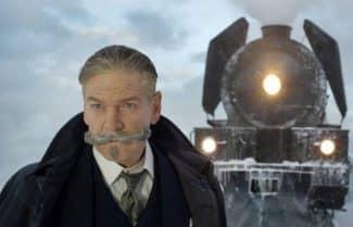 """טריילר ראשון לסרט """"רצח באוריינט אקספרס"""" שיגיע לקולנוע בחודש נובמבר"""