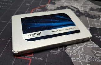 """אמזון ארה""""ב: דיסק SSD בנפח 2TB של חברת Crucial במחיר מבצע!"""