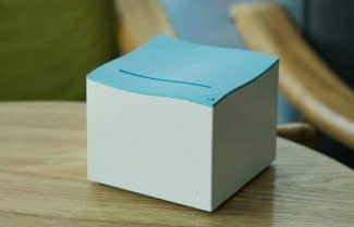 לאס וגאס: המדפסת הטרמית הזעירה Nemonic תייצר לכם פתקיות תוך שניות