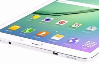 דיווח: סמסונג תכריז בברצלונה על ה-Galaxy Tab S3