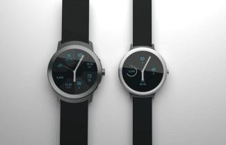דיווח: LG תייצר עבור גוגל את שני השעונים החכמים; ההכרזה ב-9 בפברואר