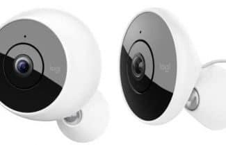 לוג'יטק מציגה את ה-Circle 2: מצלמת אבטחה ביתית מתקדמת; אצלנו באוגוסט