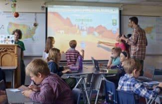 """""""להיות חכמים אונליין"""": גוגל משיקה תוכנית חינוכית לילדים המסבירה על פרטיות ברשת"""