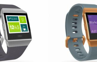 חברת Fitbit מכריזה על השעון החכם הראשון מתוצרתה