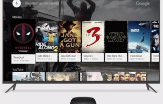 שאומי וגוגל חושפות את Mi Box: מזרים מדיה מבוסס Android TV עם תמיכה ב-4K