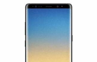 דיווח: סמסונג תשלב כיסוי שקוף בערכת ה-Galaxy Note 8, אבל לא לכולם