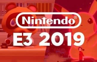 נינטנדו ב-E3: כמות בלתי נתפסת של כותרים חדשים מגיעים בקרוב