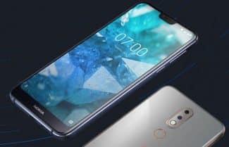 דיל ב-KSP: סמארטפון Nokia 7.1 עם אחריות יבואן רשמי -במחיר מבצע!