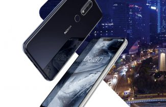 הוכרז: Nokia X6 – מערך צילום כפול ומסך 5.8 אינץ' עם מגרעת בחלקו העליון