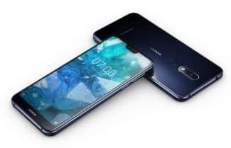 הוכרז: Nokia 7.1 – מסך בטכנולוגיה חדשה ומערך צילום מבית ZEISS