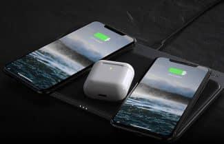 אפל רוצה טעינה ברוורס במכשירים הניידים שלה כולל ב- MacBook