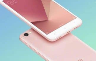 המילטון משיקה בישראל את ה-Xiaomi Redmi Note 5A; המחיר 749 שקלים