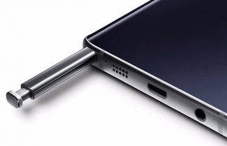 Samsung Galaxy Note 10 Lite כנראה יציג עט חרט עם יכולת חדשה