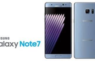 גם לאחר ההחלפה: לקוחות מדווחים על התחממות יתר וזליגת סוללה ב-Galaxy Note 7