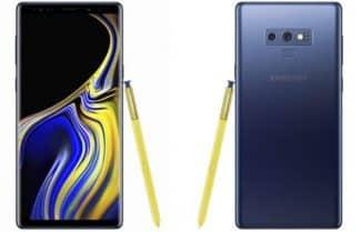 סמסונג: השמועה על סיום דרכה של סדרת Galaxy Note אינה נכונה