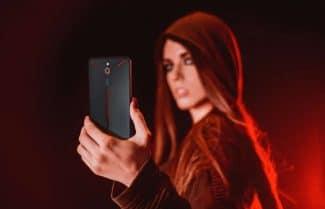 הוכרז: Nubia Red Magic – סמארטפון לחובבי המשחקים