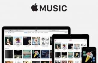 שירות Apple Music הושק בישראל: שלושה חודשים ללא עלות ולאחר מכן 19.90 שקלים לחודש